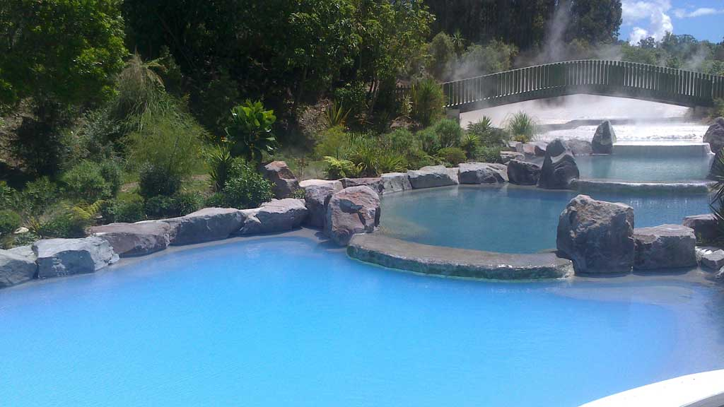 Blue Baths - NZHotPools.co.nz: ALL NZs Hot Pools In One Place
