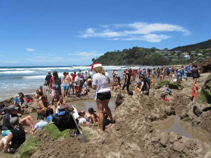 Горячий пляж фото фото 29-595