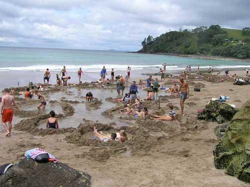 Горячий пляж фото 0 фотография