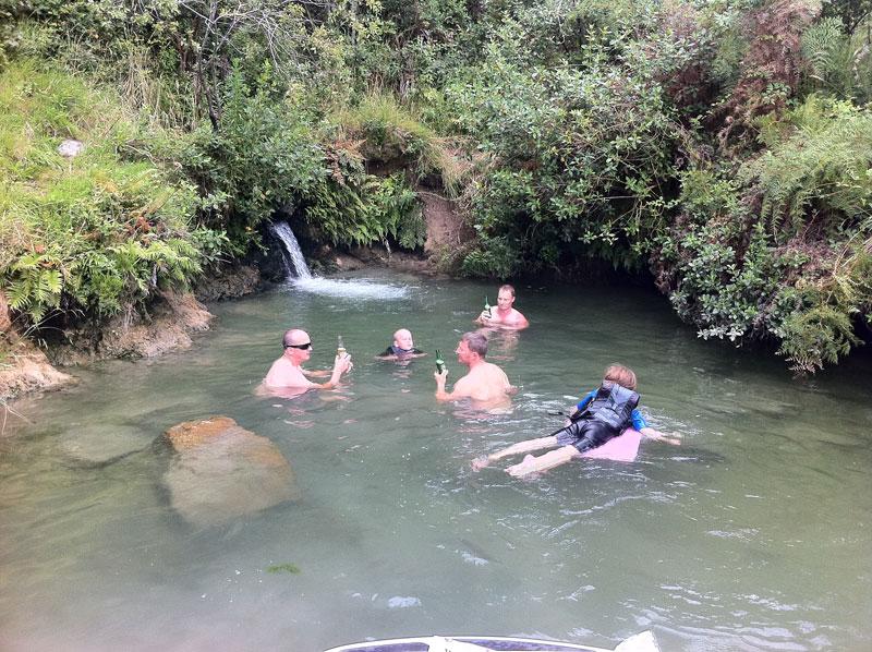 Mount Maunganui Hot Salt Water Pools - NZHotPools.co.nz