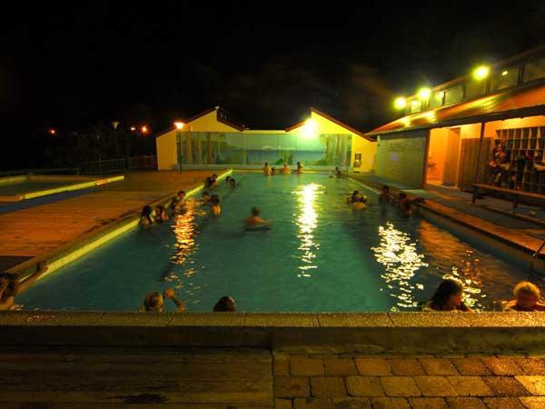 Tokaanu Thermal Pools - NZHotPools co nz: ALL NZ's Hot Pools
