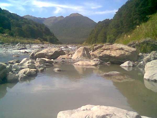 Fernland Spa Mineral Hot Pools - NZHotPools.co.nz: ALL NZ