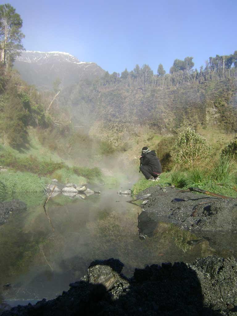 Wairakei Terraces - NZHotPools.co.nz: ALL NZs Hot Pools