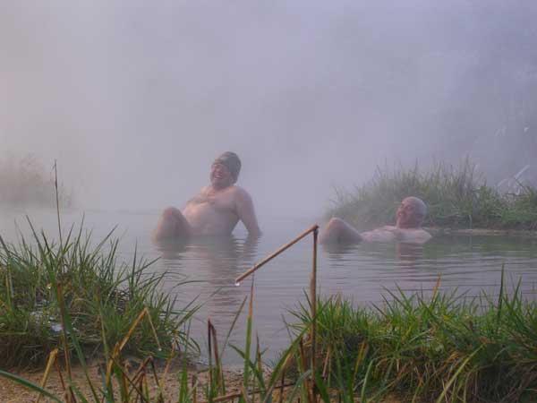 Welcome Flat Hot Pools - NZHotPools.co.nz: ALL NZs Hot